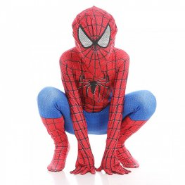 Spiderman Costume For Kids Spiderman Suit For Sale