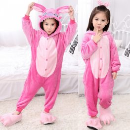 Angel Stitch Kids Animal Onesie Pajamas Buy Now