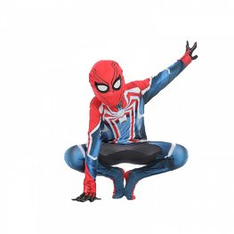 Spiderman Costume For Kids Spiderman Cosplay